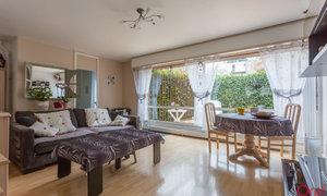 Appartement 4pièces 83m² Boussy-Saint-Antoine