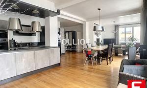 Appartement 5pièces 165m² Caen
