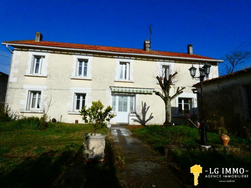 Maison A Vendre Montpellier De Medillan 17260