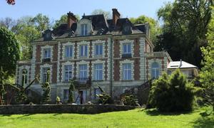 Maison 11pièces 425m² Joué-lès-Tours