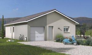 Maison neuve 6pièces 110m² Monistrol-sur-Loire