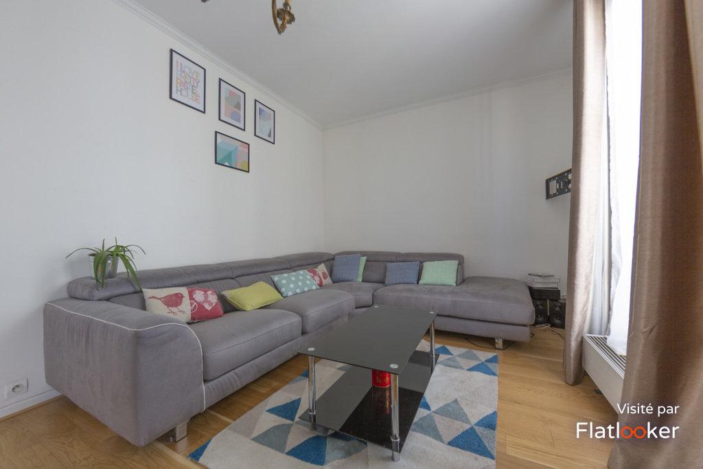Appartement a louer colombes - 2 pièce(s) - 42 m2 - Surfyn