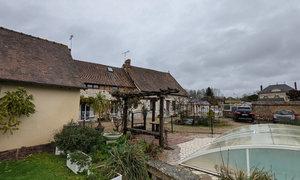 Maison 18pièces 450m² Jouy-sur-Eure