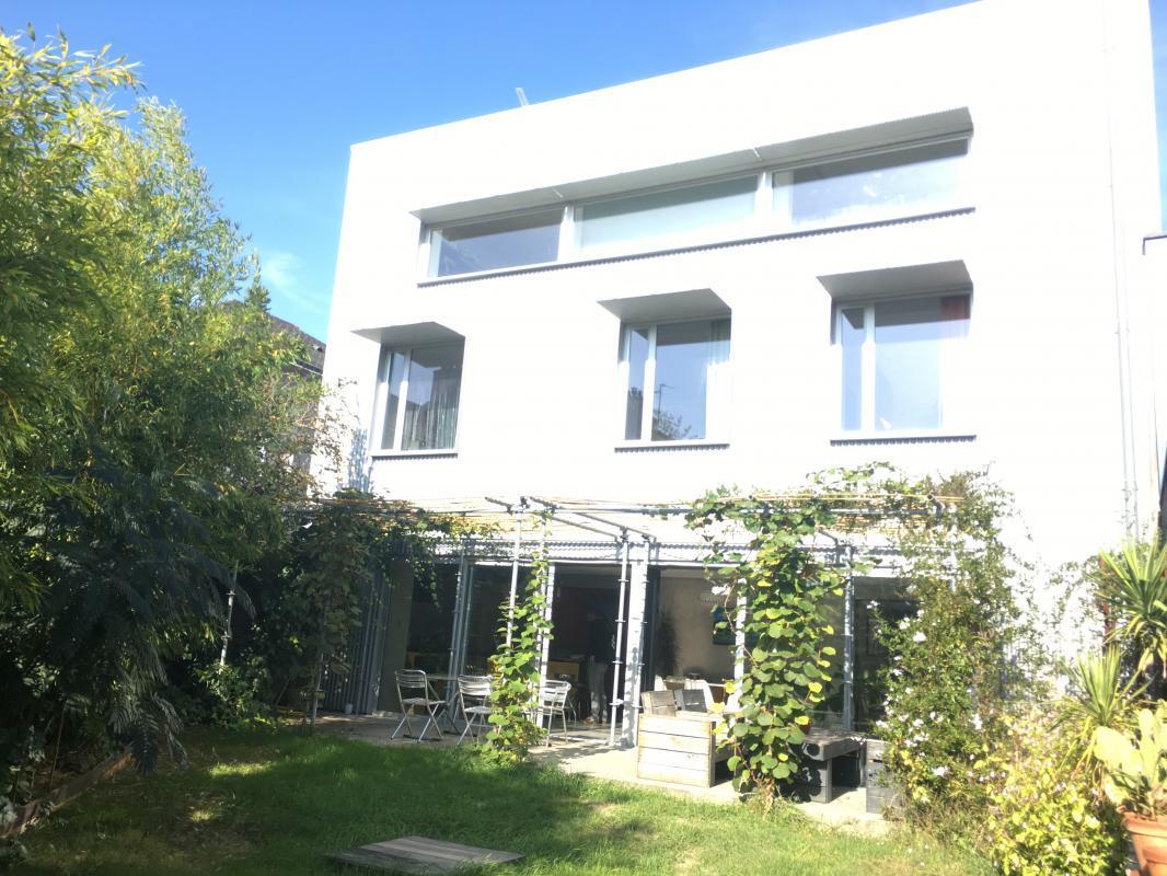 Acheter Une Maison A Nantes Hauts Paves Saint Pasquier Saint