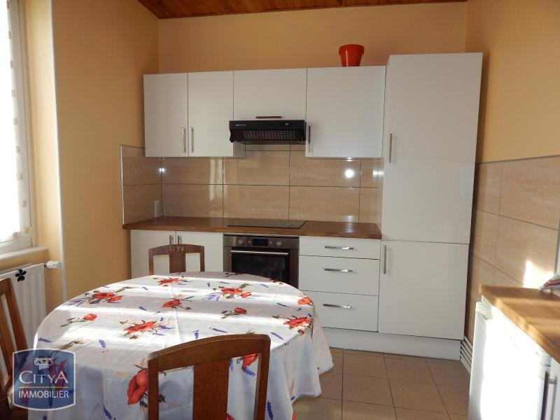 Location Appartement Meublé 4 Pièces 86 M²