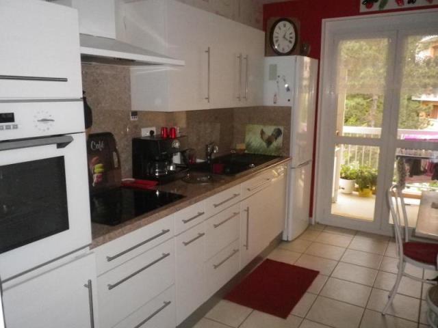 Appartement 4pièces 78m² Saint-Étienne