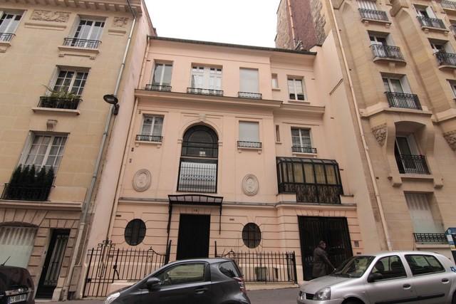 L immobilier paris 16e 75016 annonces immobili res - Immobilier de luxe paris xvi arrondissement ...