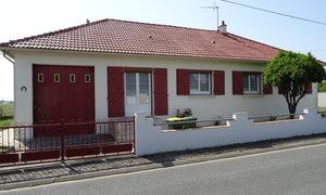 Maison 4pièces 102m² Saint-Léonard-en-Beauce