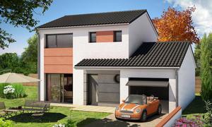 Maison neuve 4pièces 92m² Martres-sur-Morge