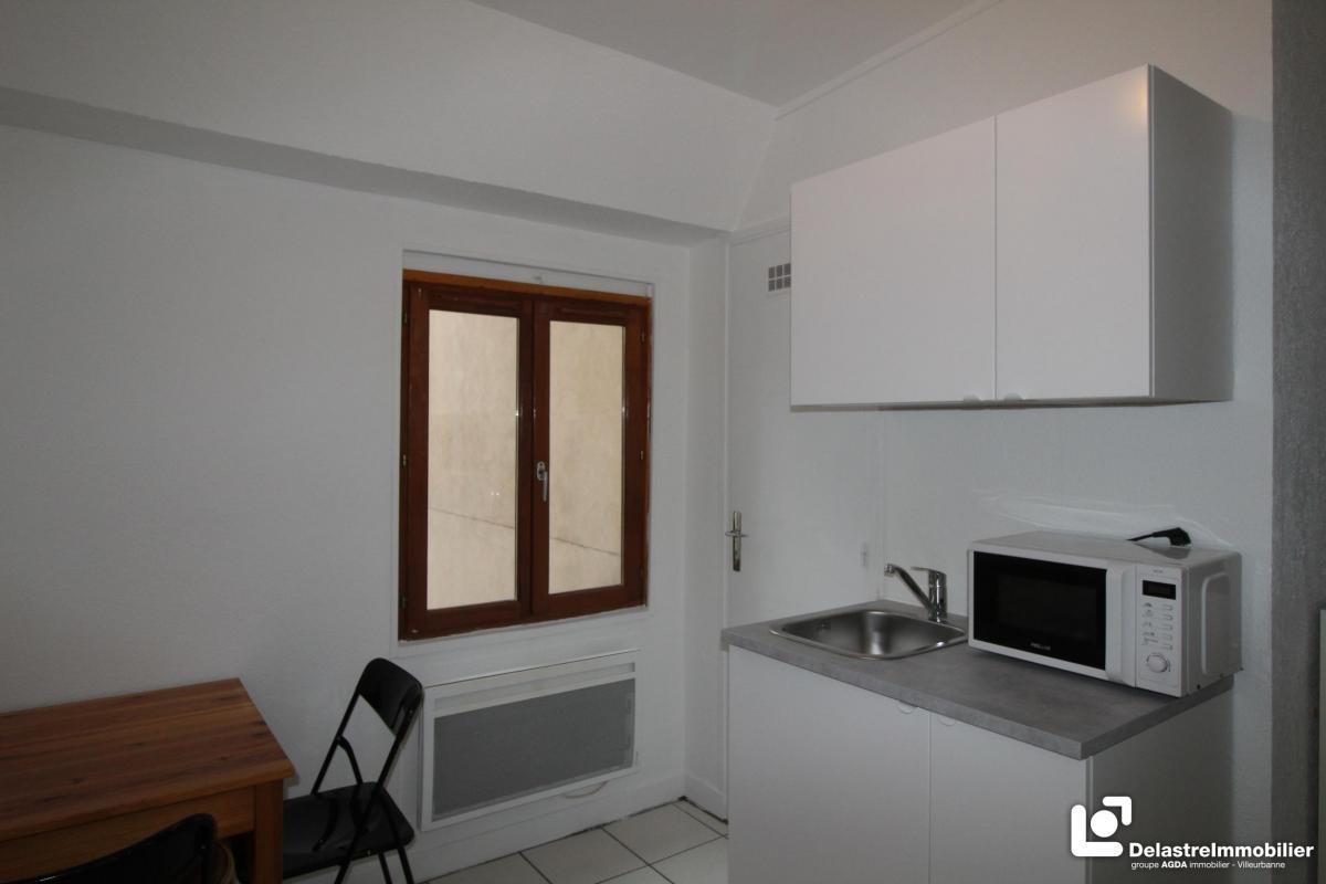 Vente - Appartement - 1pièce+cuisine - 10m² - 79 000? -