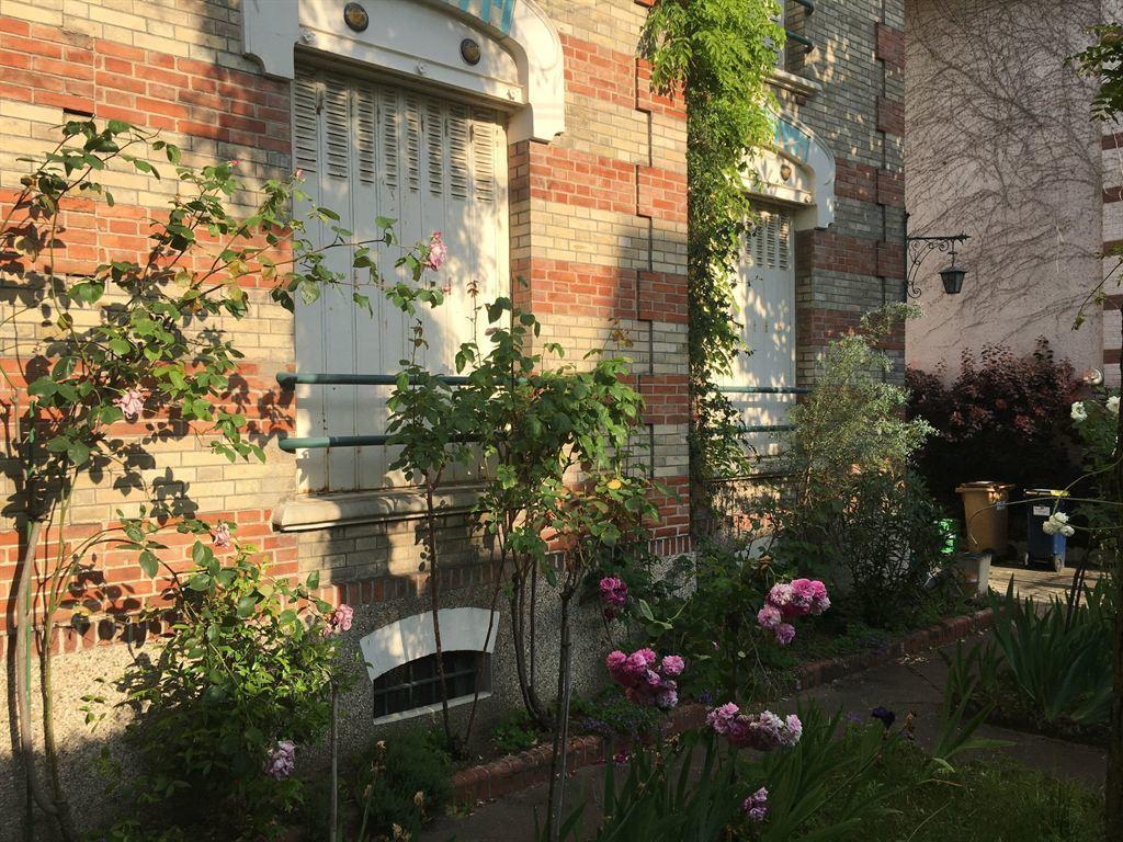 Maison a vendre colombes - 7 pièce(s) - 125 m2 - Surfyn