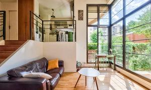 Appartement 2pièces 45m² Saint-Mandé