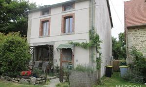 Maison 6pièces 156m² Saint-Priest-la-Feuille