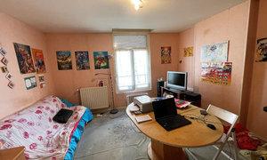 Appartement 3pièces 57m² Reims