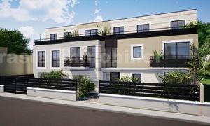 Appartement 3pièces 66m² Champigny-sur-Marne