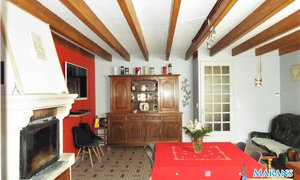 Maison 6pièces 136m² Le Langon