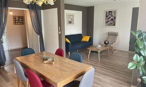 Appartement 5pièces 102m² Villars