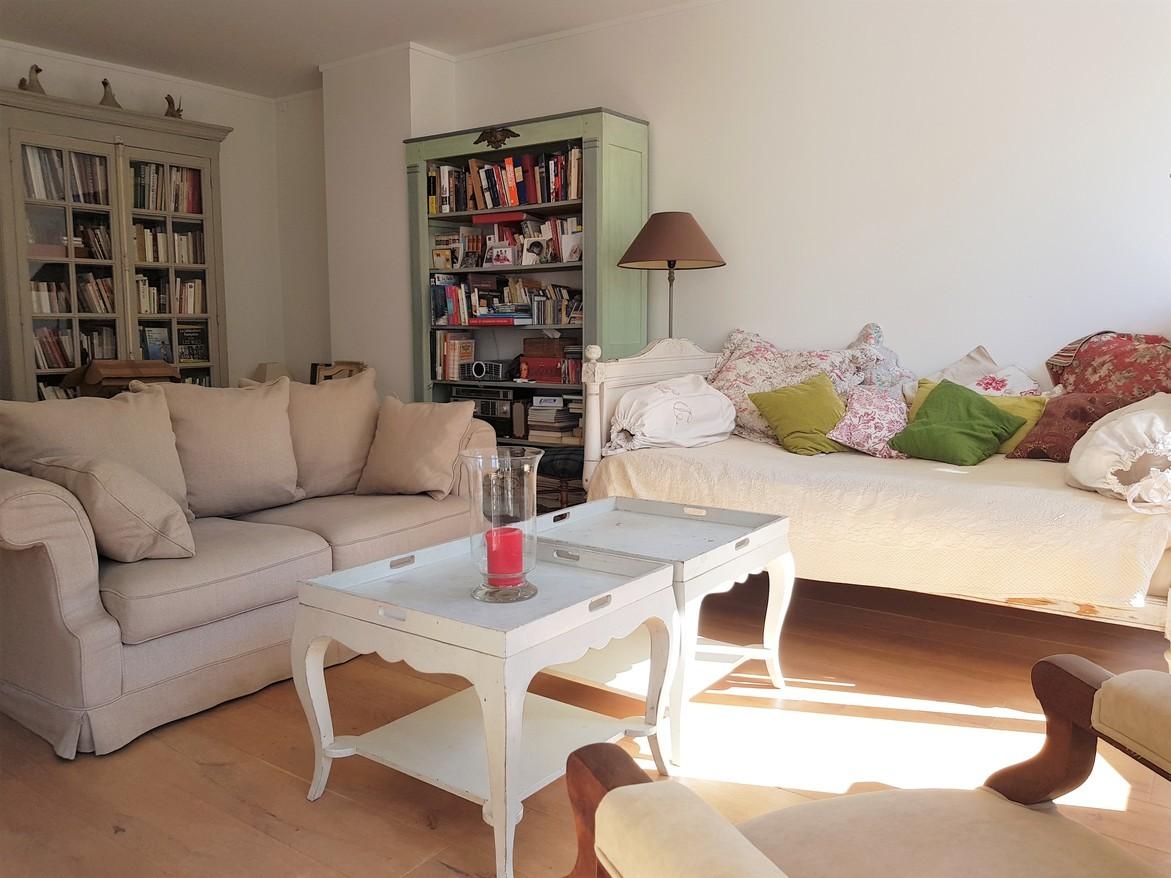 Appartement 5pièces 139m² Louveciennes