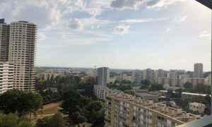 Appartement 5pièces 117m² Rennes