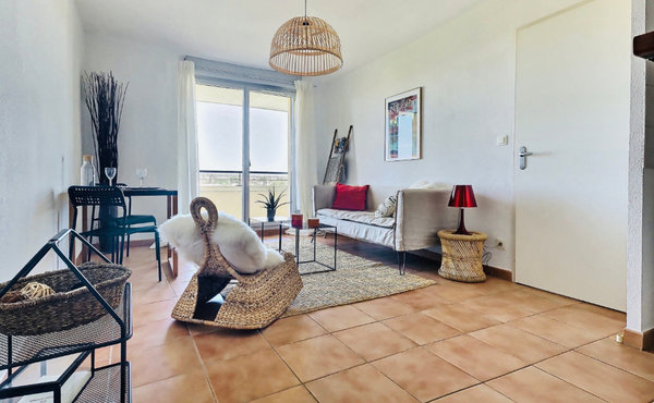 Achat Appartement Toulouse Borderouge 31000 Appartement A