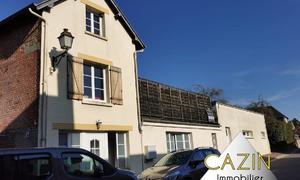 Maison 3pièces 107m² Livarot-Pays-d'Auge