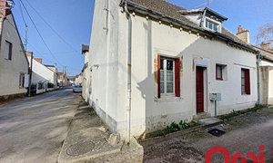 Maison 2pièces 50m² Saint-Amand-Montrond