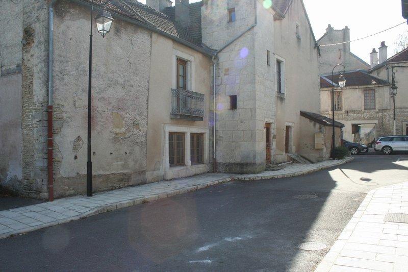 Appartement 3pièces 85m² Is-sur-Tille