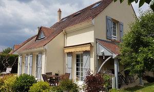 Maison 6pièces 133m² Marolles-en-Brie
