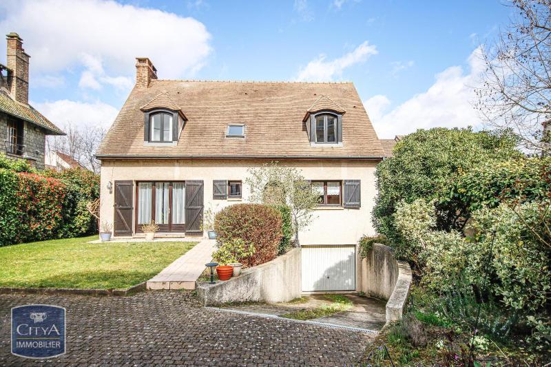 Maison a vendre houilles - 7 pièce(s) - 190 m2 - Surfyn