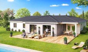 Maison neuve 4pièces 114m² Yssingeaux