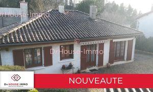 Maison 4pièces 86m² Montreuil-Bonnin