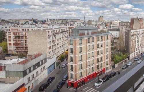 Appartement a louer boulogne-billancourt - 4 pièce(s) - 81.54 m2 - Surfyn