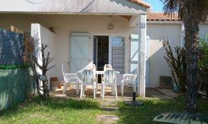 Maison 3pièces 39m² La Tranche-sur-Mer