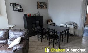 Appartement 5pièces 88m² Le Coteau