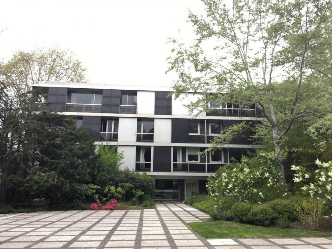Appartement a louer boulogne-billancourt - 2 pièce(s) - 52 m2 - Surfyn