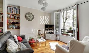 Appartement 3pièces 64m² Paris 17e