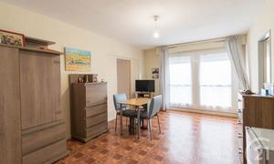 Appartement 4pièces 75m² Dijon