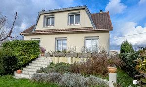 Maison 6pièces 141m² Montigny-lès-Cormeilles