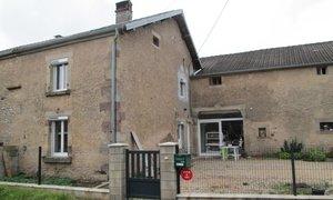 Maison 6pièces 170m² Baudoncourt
