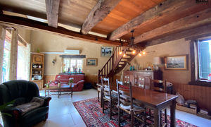 Maison 7pièces 180m² Chalagnac