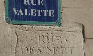 Appartement 5pièces 105m² Paris 5e