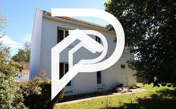 Maison A Vendre Vertou 44120 Achat Maison Bien Ici