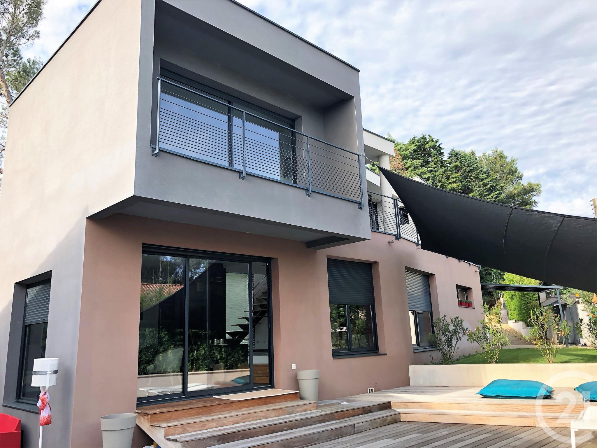 Maison 5pièces 160m² Vergèze