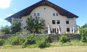 Maison 16pièces 649m² Fournet-Blancheroche
