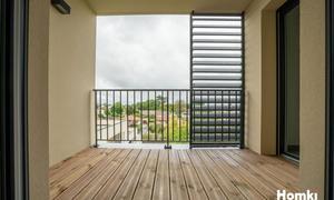 Appartement 2pièces 44m² Villenave-d'Ornon