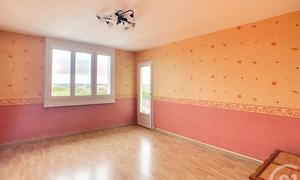 Appartement 3pièces 68m² Troyes