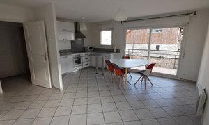 Appartement 2pièces 45m² Veigy-Foncenex