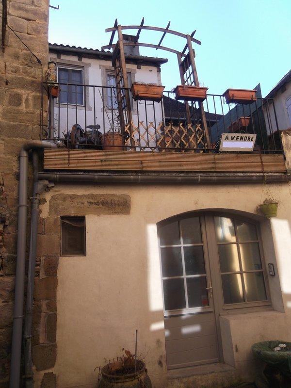 Maison 3pièces 115m² Beaulieu-sur-Dordogne
