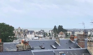 Appartement 2pièces 27m² Trouville-sur-Mer