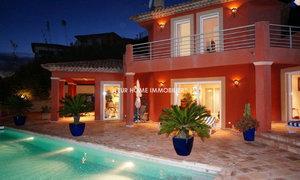 Maison 6pièces 270m² Sainte-Maxime